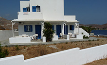 Rooms Aeolos