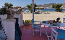 Avlomonas Beach Bar